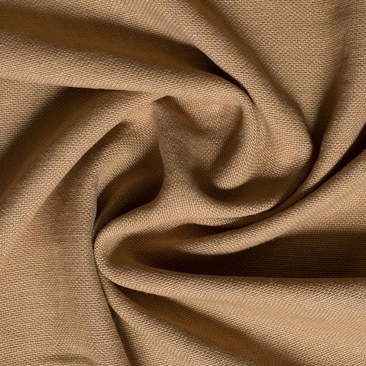 Camel Belgian Linen