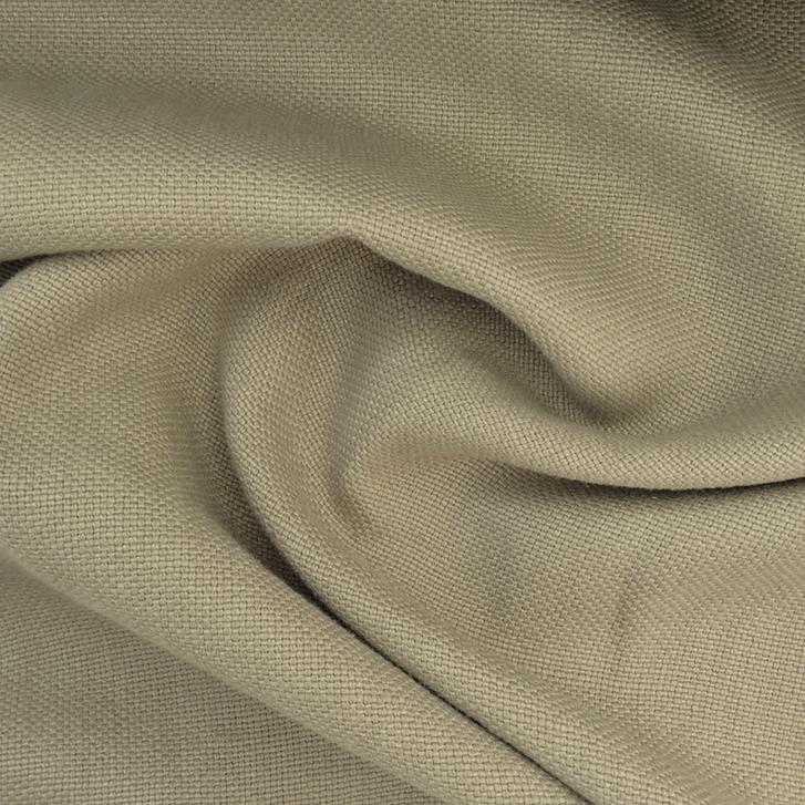 Dark Flax - Belgian Linen