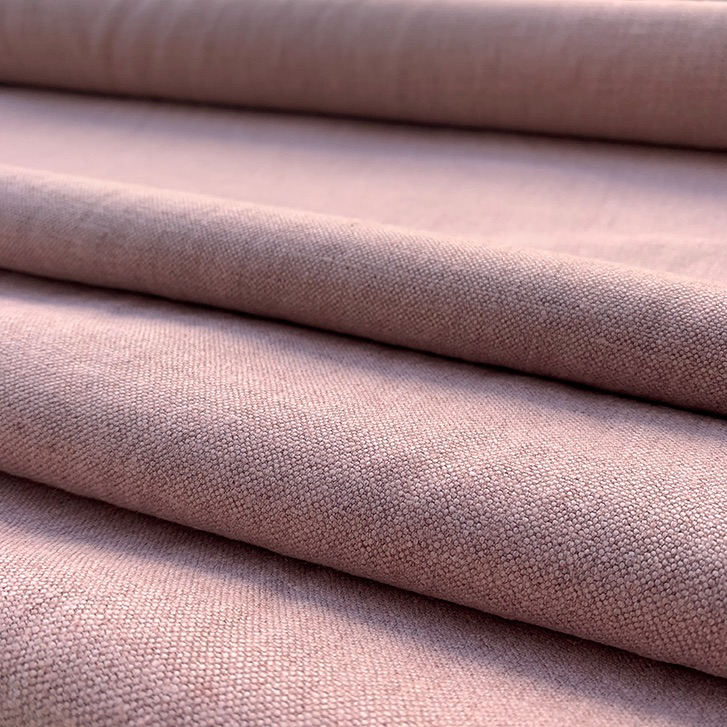 Madder Brown - Belgian Linen/Poly