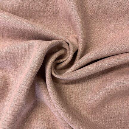 Madder Brown - Belgian Linen/Poly
