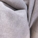 FH009 Timber Wolf - Belgian Linen/Poly