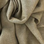 Bronze Brown - Belgian Linen/Poly