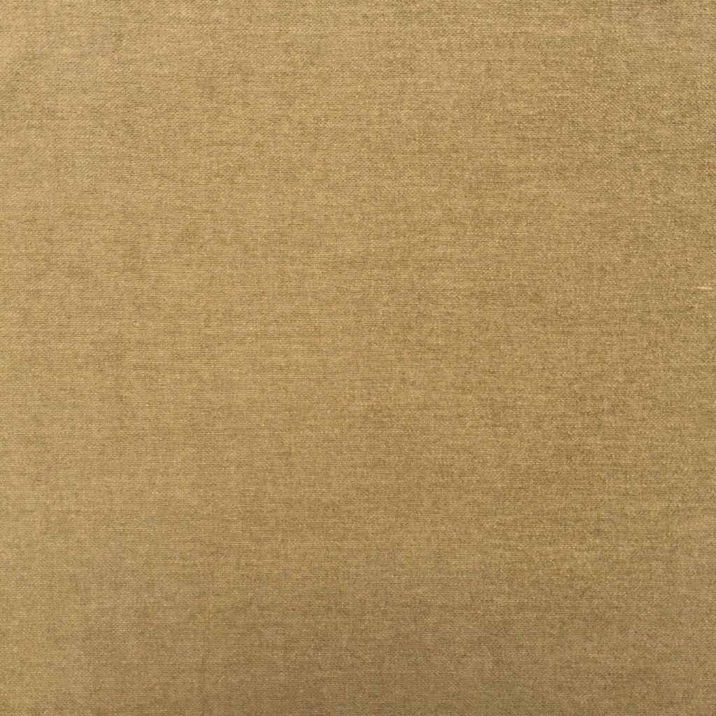 Wheat - Brushed Linen/Cotton