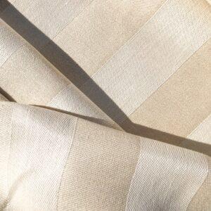 Cavalier Stripe - French Linen