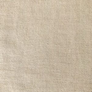Herringbone - Linen/Cotton