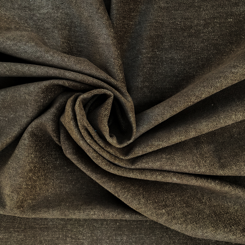 Bark - Brushed Linen/Cotton