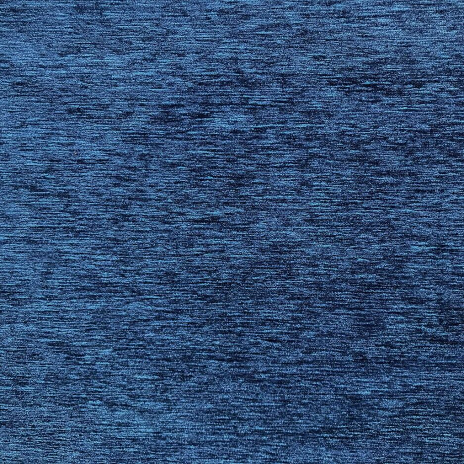 Blue - French Chenille