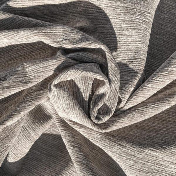 Cotton-Chenille Fabric