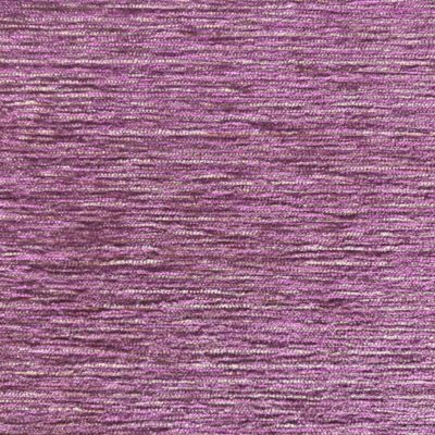 Geranium - French Cotton/Chenille Blend