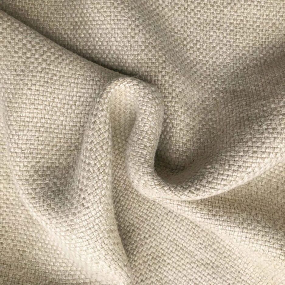 Heavy Flax - Belgian Linen