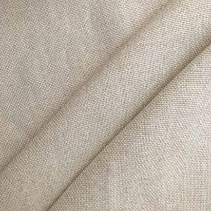 Natural Flax - Belgian Linen