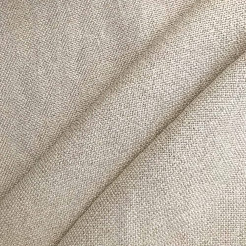 natural flax, Belgian Linen Fabric
