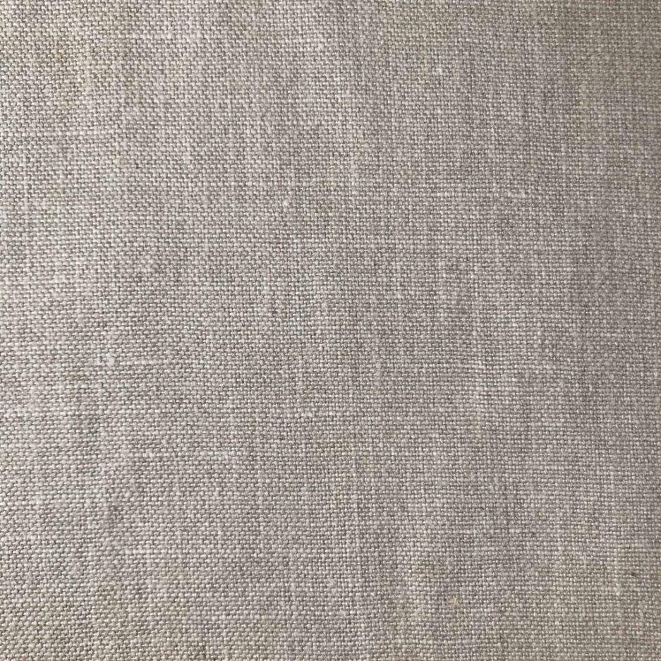 Oatmeal - 100% Belgian Linen