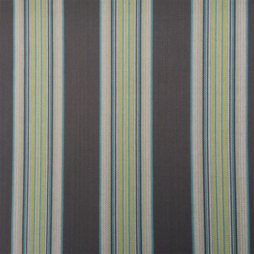 FH715 Weekend Terre – Striped 100% Cotton fabric