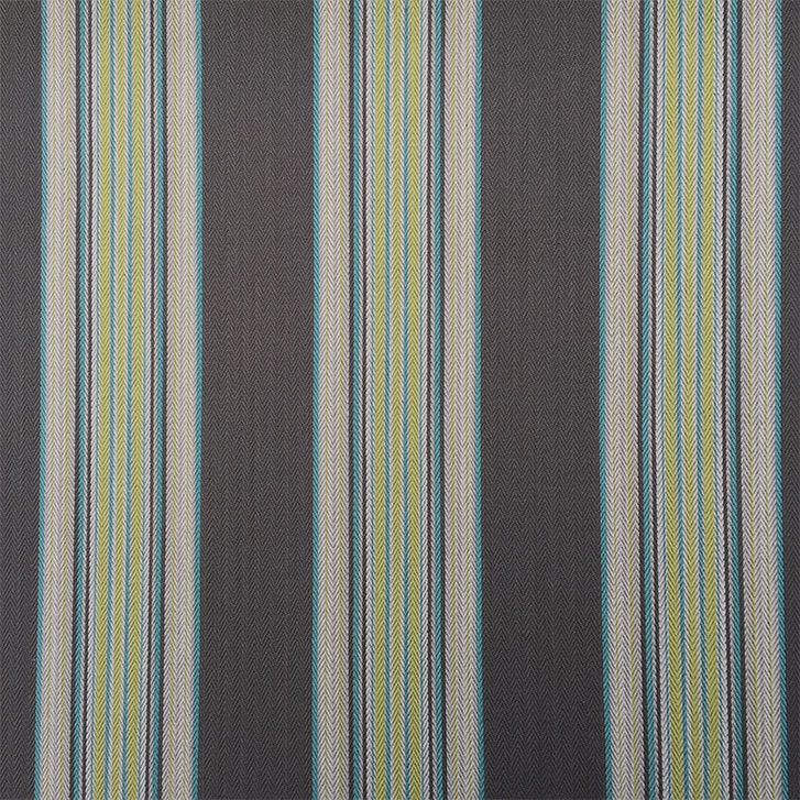 Weekend Terre – French Striped Cotton