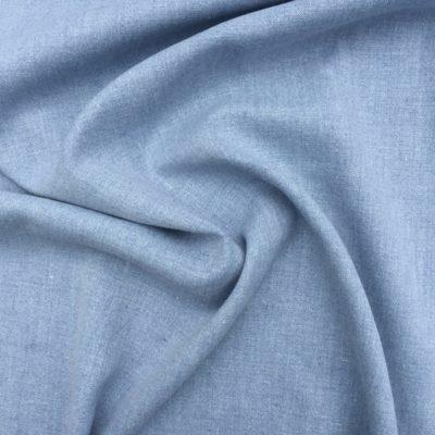 FH862 Blue Jeans - Belgian Linen/Poly
