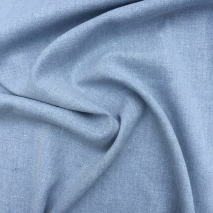 Blue Jeans - Belgian Linen