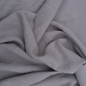 Light Grey - Belgian Linen