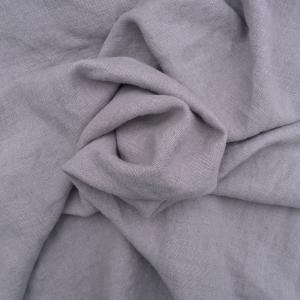 Light Grey - Belgian Linen