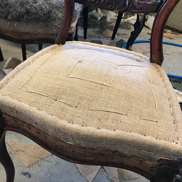 Stitching Twine - European Flax/Linen Waxed