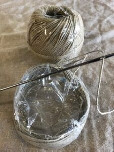 upholstery stitching twine - upholstery supplies