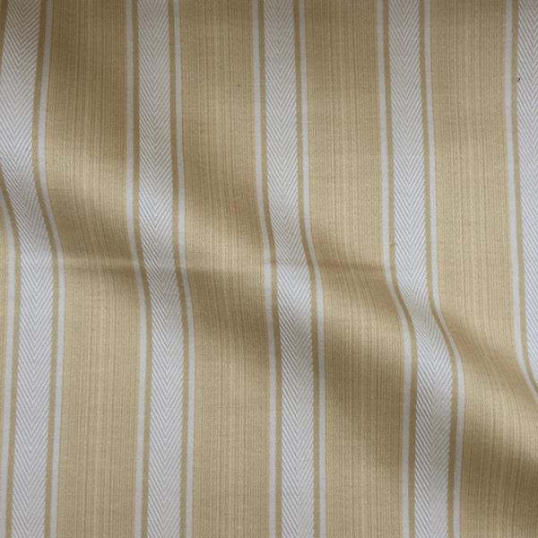 Guffard Sand - Cotton/Poly Blend Fabric