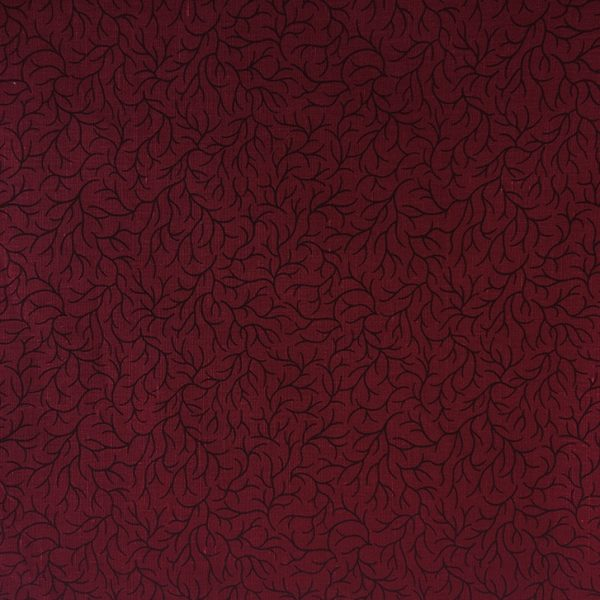 Hunan - Cotton/Linen Blend