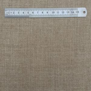 FH332 Ecru Sheer - Belgian 100% Linen