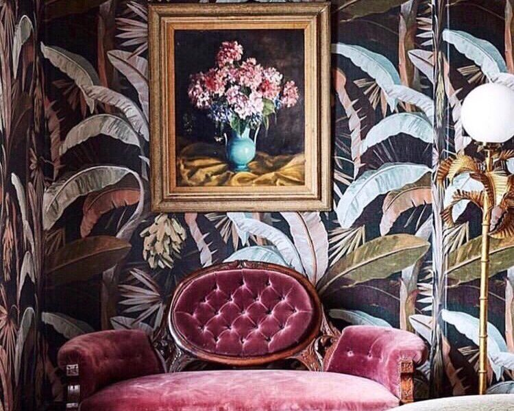 Royal Decor for your Home with Velvet Fabric