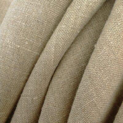 Rustic - 100% Belgian Linen