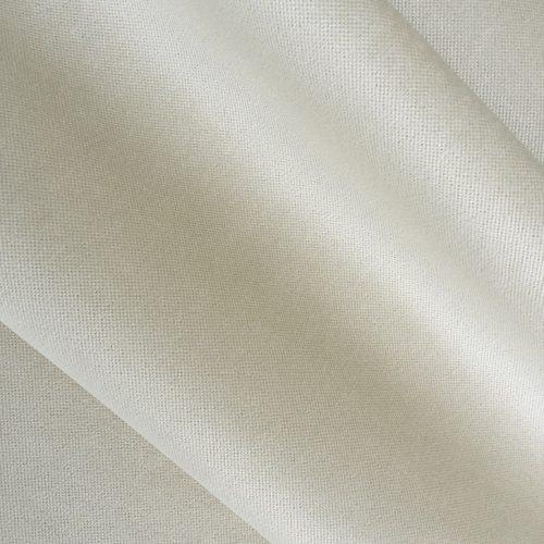 Blanc Velvet - Off White Velvet