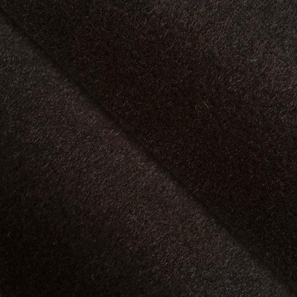 Clove - Brown Alpaca Velvet