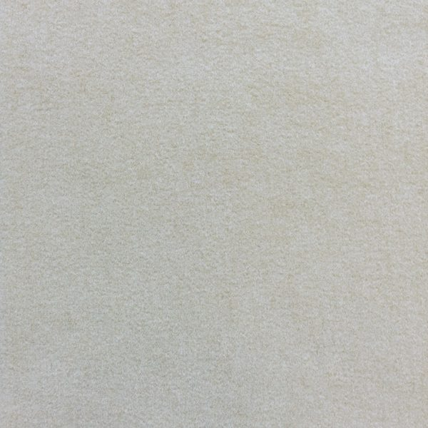 Magnolia - Off White Alpaca Velvet