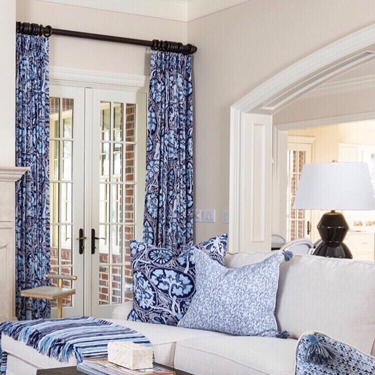 10 Ways to decorate home with Floral Patterns