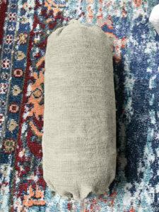 sew-pillow