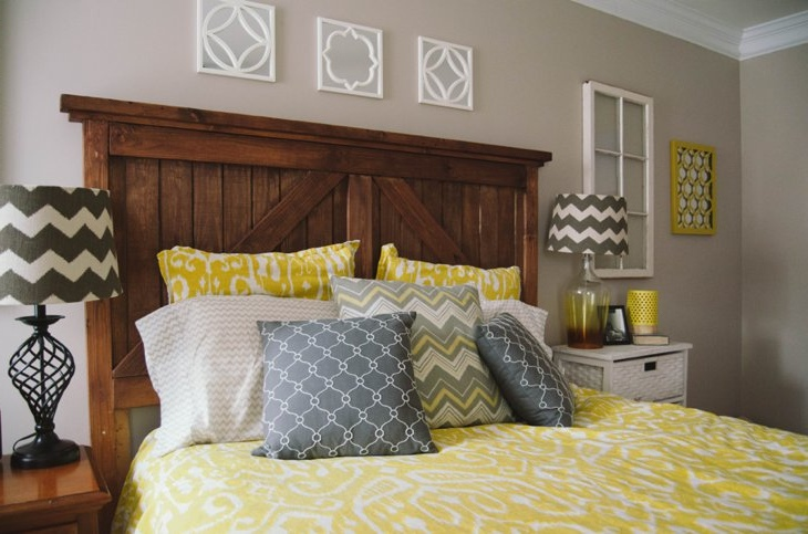 How to Mix Fabric Patterns for Home Décor?