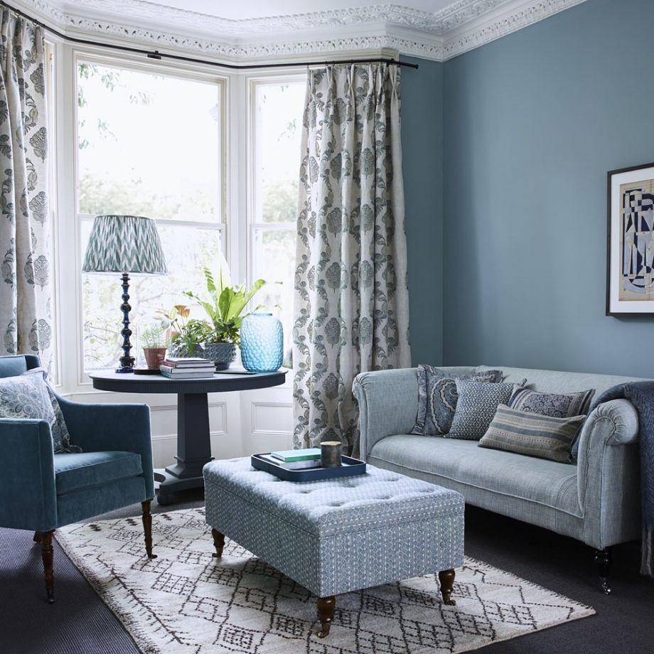 Decorate Upholstery with Beautiful Patterns