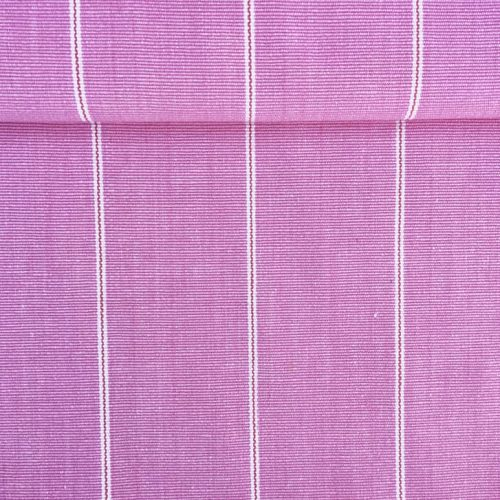 Pink Pinstripe Cotton