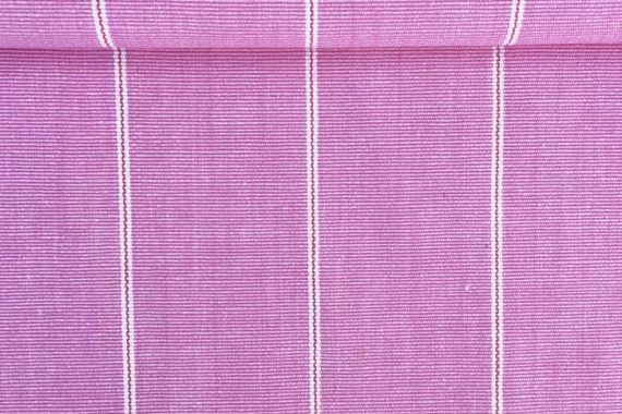 Candy Pink Pinstripe – Cotton