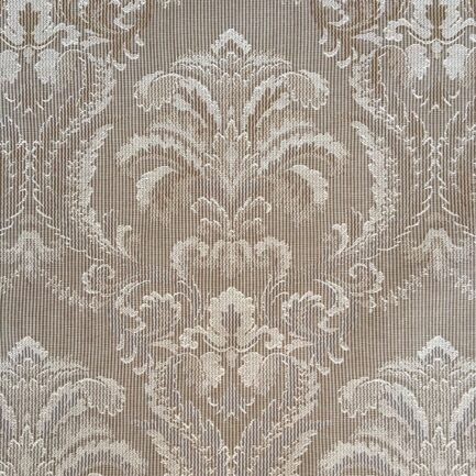 Royal Taupe - Brocade