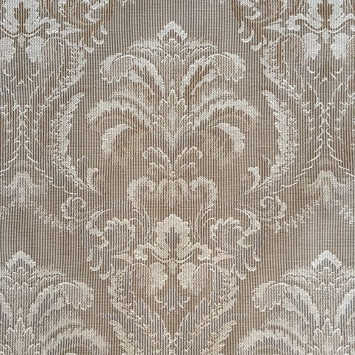 taupe brocade 2