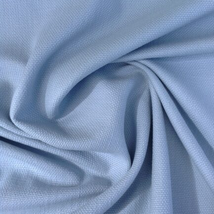 Powder Blue - Cotton