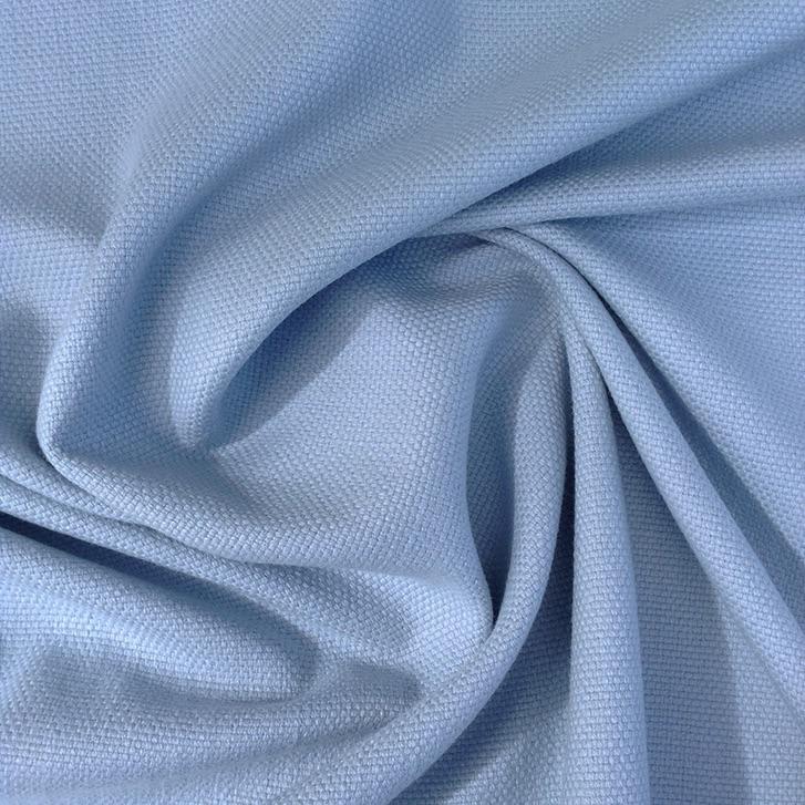 Powder Blue cotton