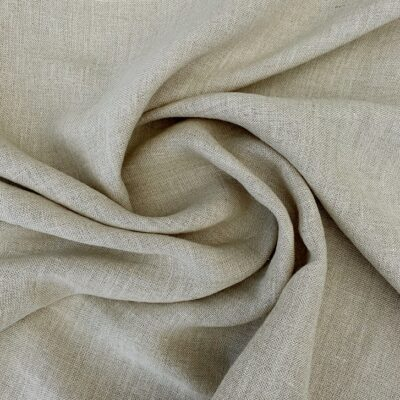 Light ecru - belgian linen
