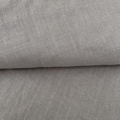 Grey - 100% Belgian Linen