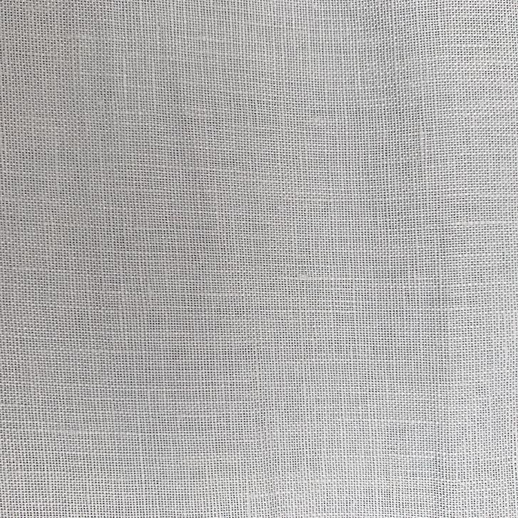 Marseille Grey - Belgian Linen