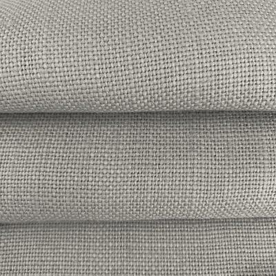 Mist - Belgian Linen Fabric