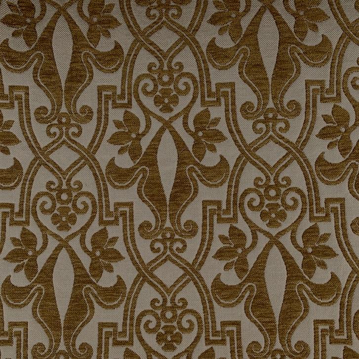 Cinnamon Brocade