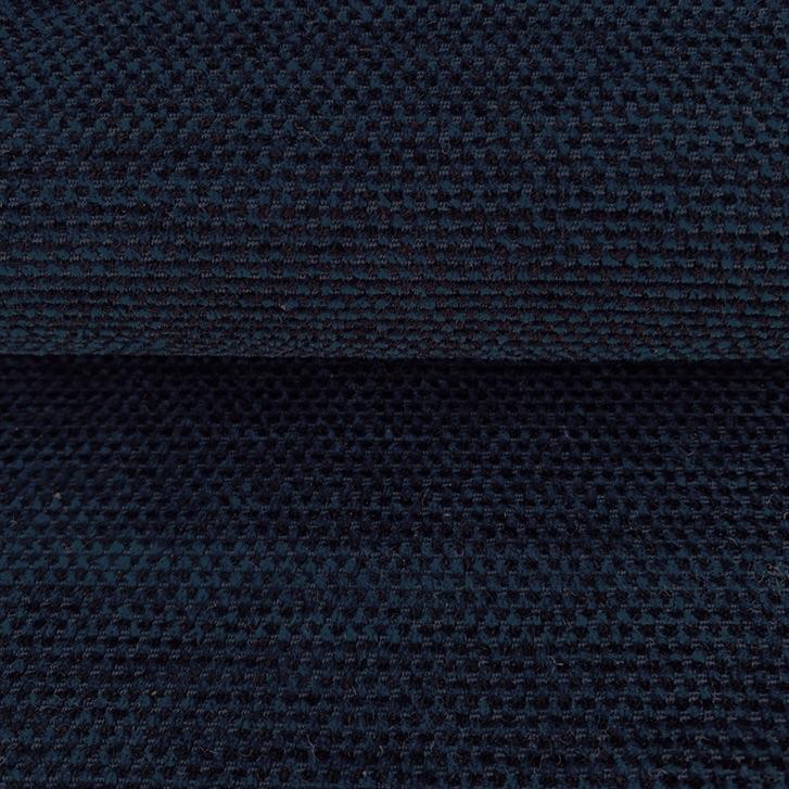 Midnight Blue - Cotton Chenille