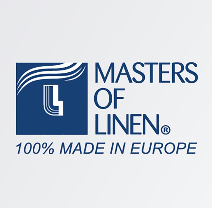 Masters of linen logo